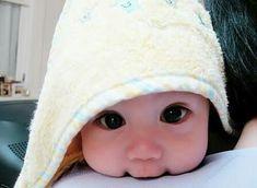 Cute Funny Babies, Cute Asian Babies, Korean Babies, Asian Kids, Cute Kids, Cute Little Baby, Little Babies, Baby Kids, Cute Baby Videos