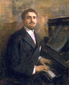 Reynaldo Hahn (1874-