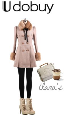 """Clara's #53"" by claraclo19 ❤ liked on Polyvore"