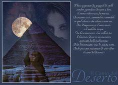 Il canto del Deserto di Adele Vieri Castellano, recensione e giveaway!