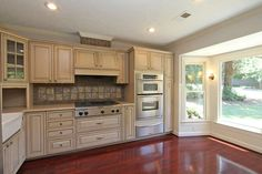 2249 Willeo Rill Rd Heritage Trace East Cobb Traditional Home Renovated Kitchen