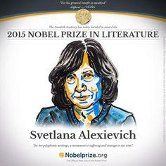 Tarea 4.2 Búsqueda en tiempo real con Storify: Pilar Lacruz Tébar ha recopilado abundante información relacionada sobre el Premio Nobel de Literatura. Dan ganas de seguir investigando :)