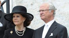 Kungafamiljens olycka fortsätter | Svensk Damtidning