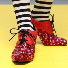 Perfect for the Wizard of Oz fan!