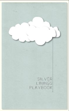 Silver Linings Playbook by Lauren Sullivan