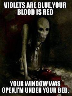 20 Creepy Halloween Quotes