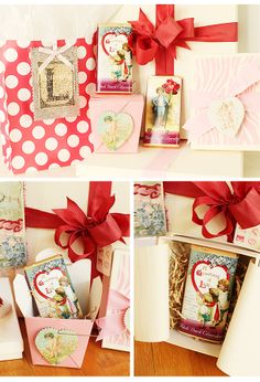 dress us your packaging...for the romantic in all of us! on the Savvy blog today!