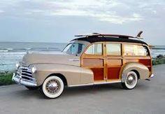 Woody Beach Cruiser