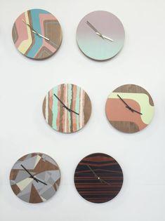 Westkill Clocks