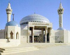 مسجد في الأردن