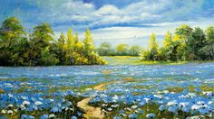 Most Beautiful Painting