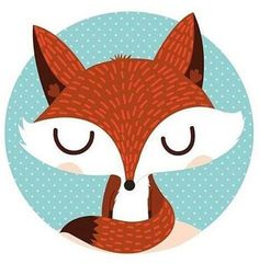 art, красивые картинки,лиса Лисы, лисички, fox, foxes, рыжие, хитрые, Fuchs Illustration, Cute Illustration, Fox Drawing, Scandinavian Folk Art, Fox Art, Craft Sale, Easy Drawings, Cute Wallpapers, Painted Rocks
