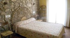 Fonda Bohemia Riuot - 1 Star #BedandBreakfasts - $58 - #Hotels #Spain #Montblanc http://www.justigo.com/hotels/spain/montblanc/fonda-bohemia-riuot_19368.html