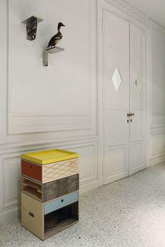 Trolley by Jan & Randoald at Labt - 2