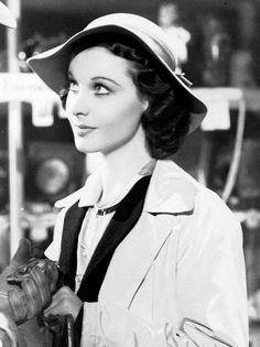 Lovely Vivien Leigh.