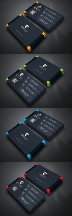 Ideas for free business cars design templates link Graphisches Design, Logo Design, Design Cars, Design Ideas, Unique Business Cards, Business Card Design, Business Card Templates, Professional Business Cards, Corporate Design