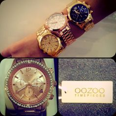 OOZOO Watches από 65 euro