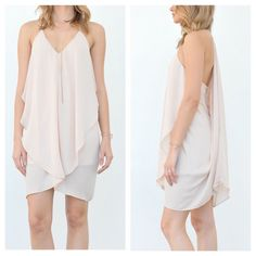 Draped Goddess Dress Sale