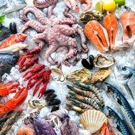 Food & Wine: How to Choose the Safest, Healthiest, and Most Sustainable Seafood