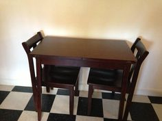 Dining set for sale - $100 (Midtown)