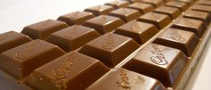 A incrível história do chocolate que emagreceu - Lucilia Diniz