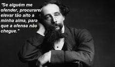 Andar, Ler e Amar.: Dickens