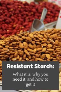 Learn how important resistant starch is to the health of your microbiome and some simple ways to get it into your diet. Resistant Starch Foods, Healthy Life, Healthy Living, Eat Healthy, Holistic Nutritionist, Natural Parenting, Body Hacks, Plant Based Diet, Natural Living