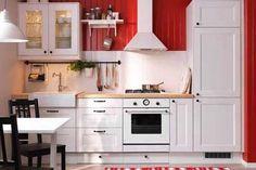 Smart & Space-Saver Ideas for Kitchen Storage