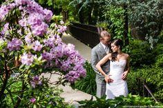 Seasons at Pomme   Spring Wedding  l Lindsay & Steve - Hoffer Photography