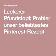 Leckerer Pfundstopf: Probier unser beliebtestes Pinterest-Rezept