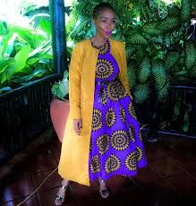 African Fashion – Designer Fashion Tips African Fashion Designers, African Inspired Fashion, African Print Fashion, African Prints, African Patterns, Africa Fashion, African Attire, African Wear, African Dress