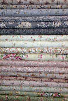 Quiltgate Fabrics at Dots Quilts