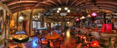 Old West Town in Half Moon Bay | Long Branch Saloon