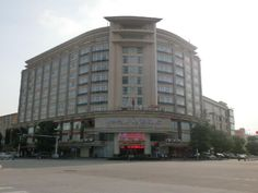 Guangzhou Starway Hotel Guangzhou Panyu Qiaonan Branch China, Asia Located in Panyu District, Starway Hotel Guangzhou Panyu Qiaonan Branch is a perfect starting point from which to explore Guangzhou. Offering a variety of facilities and services, the hotel provides all you need for a good night's sleep. Free Wi-Fi in all rooms, 24-hour security, convenience store, fax machine, 24-hour front desk are just some of the facilities on offer. Designed for comfort, selected guestroom...