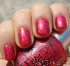 DS Reflection opi