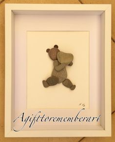 A personal favourite from my Etsy shop https://www.etsy.com/au/listing/520299107/teddy-and-the-heart