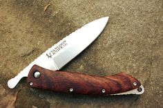 VanLoon Knife Company Pure Form Pure Function