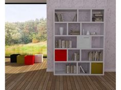 Temahome BERLIN 5 shelving unit