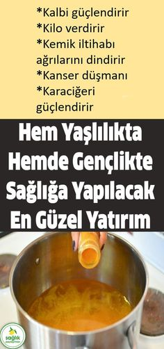 Düzenli ve 12 ay boyunca kullanıldığında mükemmel sonuç verecektir. Kulla… It will provide excellent results when used regularly and for 12 months. Get started right now. It is the most valuable investment that can be made in youth and old age. Health And Nutrition, Health Tips, Health And Wellness, Health Care, Health Fitness, Fitness Women, Women's Health, Fit Women Bodies, Health Promotion