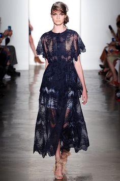 Sfilata Marissa Webb New York - Collezioni Primavera Estate 2016 - Vogue