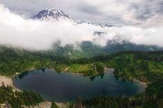 Essential Washington: 20 Must-Do Hikes