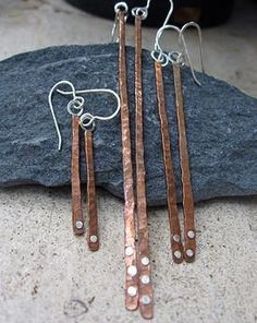 Mastrich Metals - Handmade Sterling Silver-Mixed Metal Jewelry Maui | Mixed Meta...