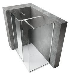 Sk-in | La cabina doccia