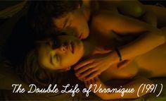 """Krzysztof Kieślowski (1941-1996)    """"The Double Life of Veronique"""""""