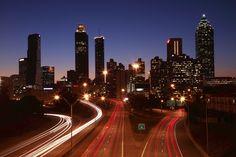 Atlanta, GA. $$$