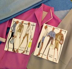 Sneak Peak of Rani Arabella's Holiday 2014-2015 Collection. Double faced cashmere jackets and one-of-a-kind sketches from our head designer.