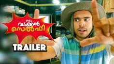 """Oru Vadakkan Selfie"" Movie Trailer With Subtitles | Nivin pauly|Vineeth..."