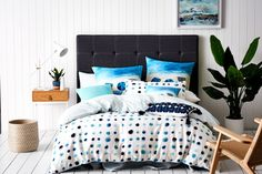 11 Colourful Spring Bedding Ideas from Top Aussie Brands