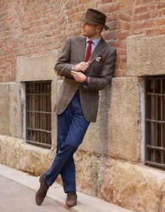 Italian Style by Luca Rubinacci