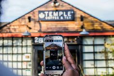 From @lifewithabe // Temple and Chill?